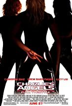 Primary image for Charlie's Angels: Full Throttle