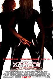 Charlie's Angels 2 Full Throttle 2003 BluRay Hindi Dubbed 480p 300MB MKV