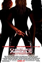 Charlie's Angels: Full Throttle (2003) Poster
