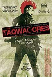The Taqwacores (2010) Poster - Movie Forum, Cast, Reviews