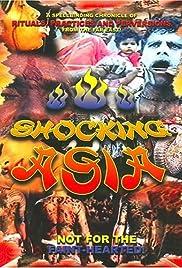 Shocking Asia(1976) Poster - Movie Forum, Cast, Reviews