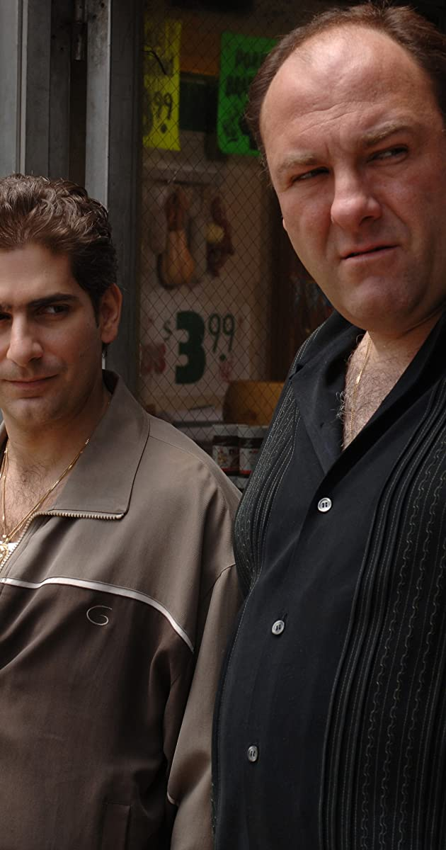 pictures amp photos from the sopranos tv series 1999�2007