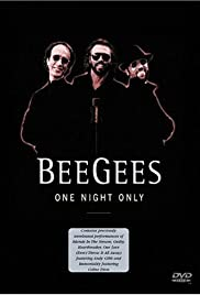Bee Gees: One Night Only (1997) Poster - TV Show Forum, Cast, Reviews