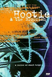 Hootie & the Blowfish: A Series of Short Trips Poster