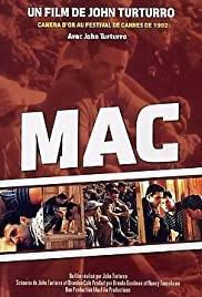 Mac (1992) Poster - Movie Forum, Cast, Reviews