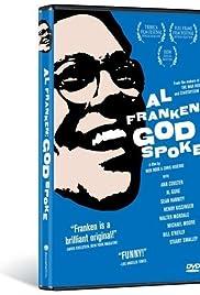 Al Franken: God Spoke(2006) Poster - Movie Forum, Cast, Reviews