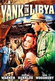 A Yank in Libya (1942) Poster - Movie Forum, Cast, Reviews