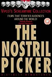 The Nostril Picker (1993) Poster - Movie Forum, Cast, Reviews