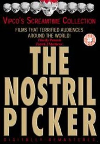 The Nostril Picker Watch Full Movie Free Online
