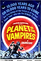Image of Planet of the Vampires