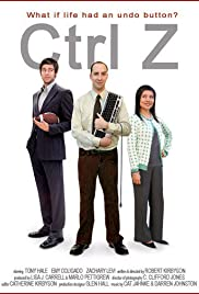 Ctrl Z (2007) Poster - Movie Forum, Cast, Reviews