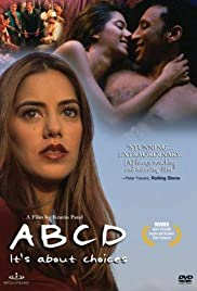 ABCD(1999) Poster - Movie Forum, Cast, Reviews