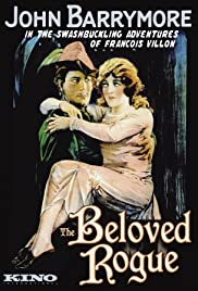 The Beloved Rogue (1927) Poster - Movie Forum, Cast, Reviews