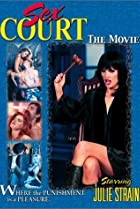 Sex Court: The Movie (2001) Poster
