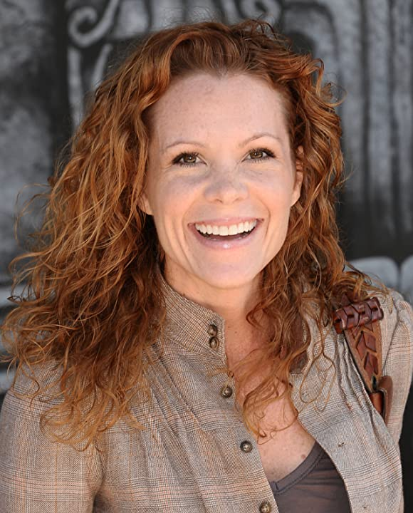 Robyn Lively at an event for Puss in Boots (2011)