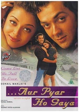 Aur Pyaar Ho Gaya (1997) Hindi DVDRip