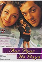 Primary image for ...Aur Pyaar Ho Gaya