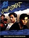 """21 Jump Street: High High (#3.16)"""
