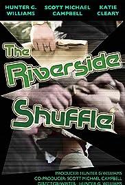 The Riverside Shuffle Poster