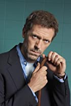 Image of Dr. Gregory House