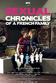 Nonton Film Sexual Chronicles of a French Family (2012)