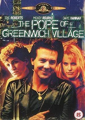 Watch The Pope of Greenwich Village 1984  Kopmovie21.online