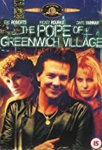 Primary image for The Pope of Greenwich Village