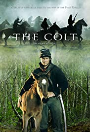 The Colt Poster