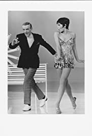 The Fred Astaire Show Poster