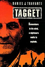 Tagget Poster
