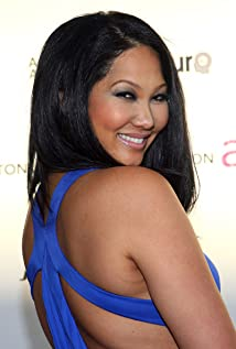 Aktori Kimora Lee Simmons