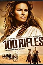 Image of 100 Rifles