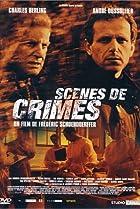 Image of Crime Scenes