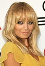 Nicole Richie's primary photo
