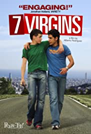 7 Virgins (2005) Poster - Movie Forum, Cast, Reviews