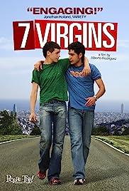 7 Virgins Poster