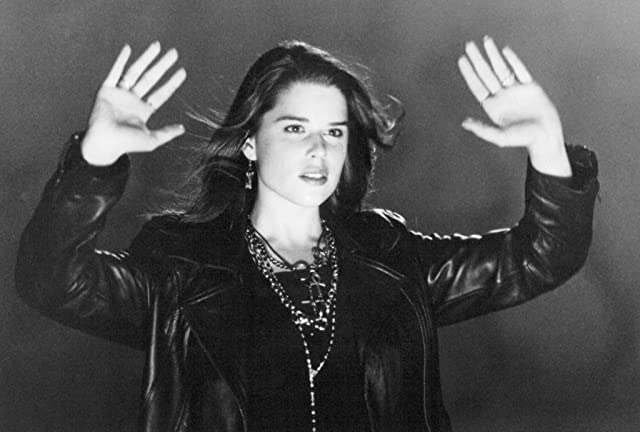 Neve Campbell in The Craft (1996)