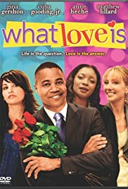 What Love Is (2007) Poster - Movie Forum, Cast, Reviews