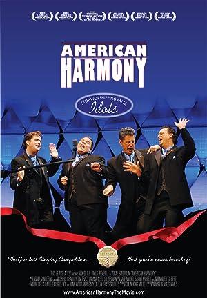 American Harmony