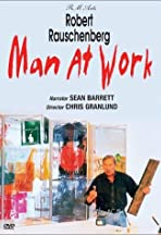 Robert Rauschenberg: Man at Work