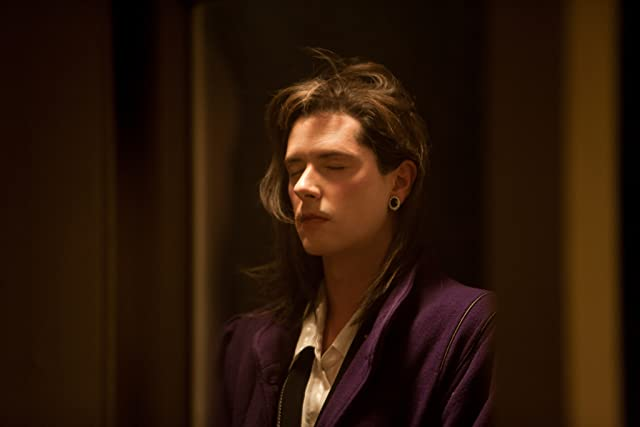 Melvil Poupaud in Laurence Anyways (2012)