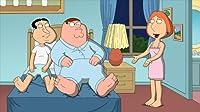 Mr. & Mrs. Stewie