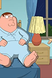 Mr. & Mrs. Stewie Poster