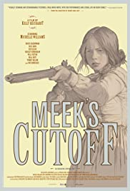 Meek's Cutoff (2010) Poster - Movie Forum, Cast, Reviews