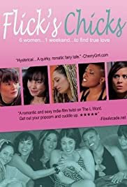 Flick's Chicks (2010) Poster - Movie Forum, Cast, Reviews