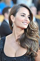 Image of Penélope Cruz