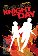 Primary image for Knight and Day