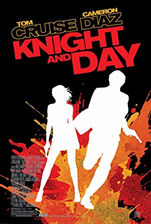 Knight and Day (2010) Download on Vidmate