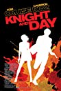 Knight and Day (2010) Poster