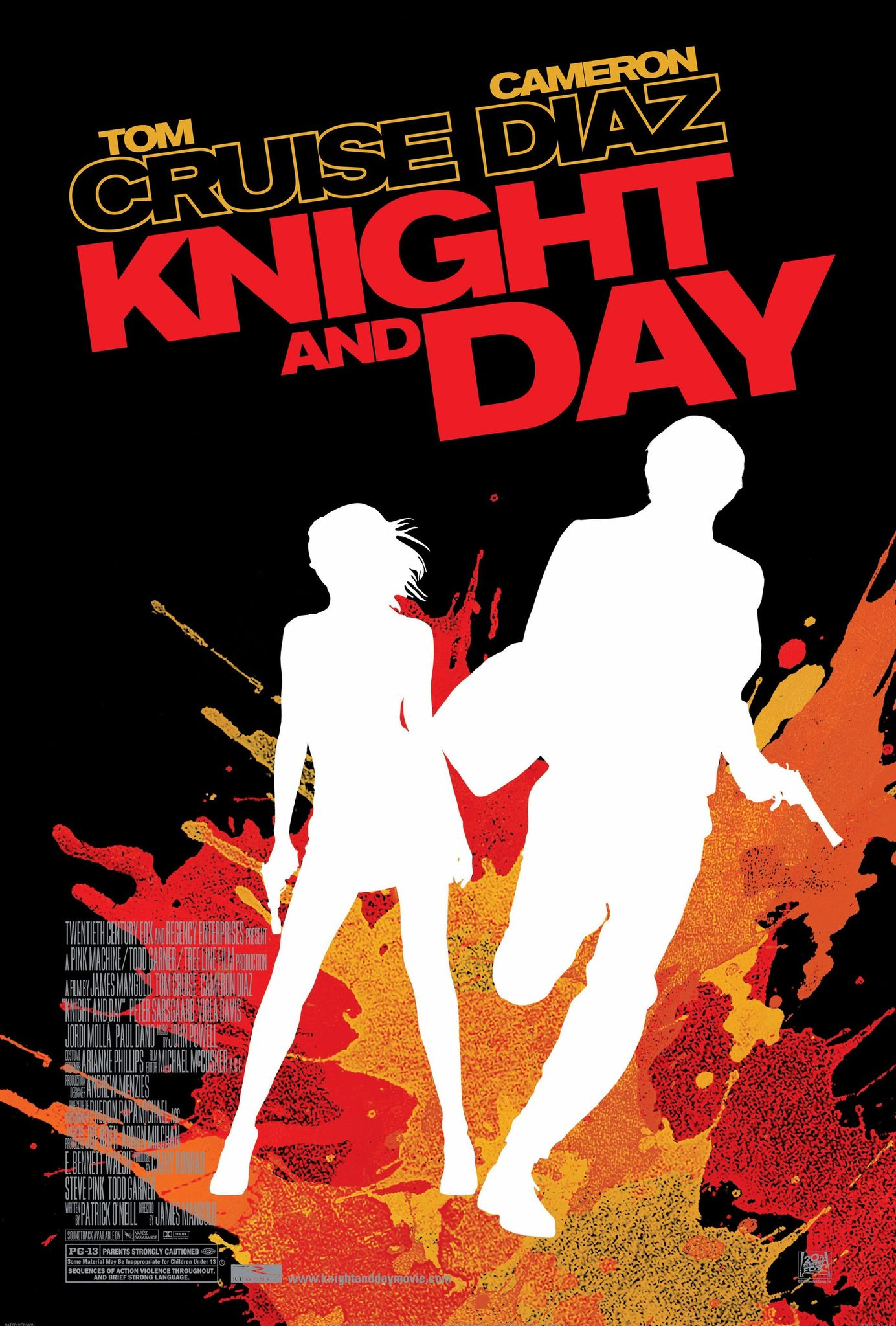 image Knight and Day Watch Full Movie Free Online